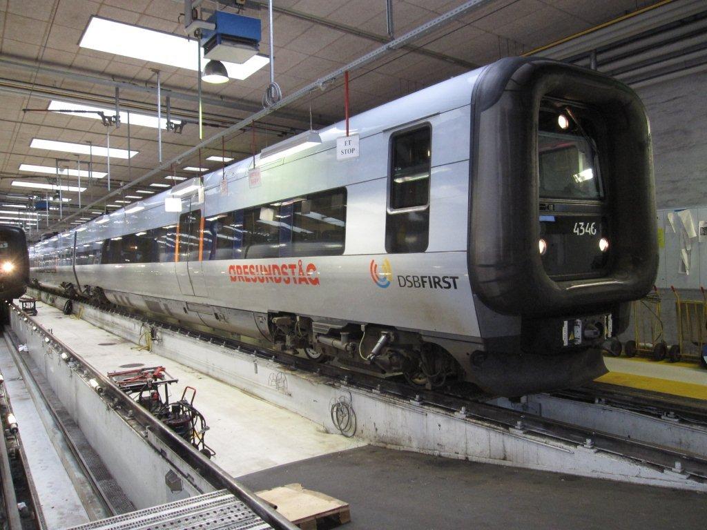 Øresundstog OTU X32K