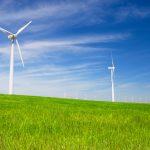 Vindenergi är GRÖN energi