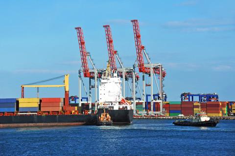 Innovationer säkerställer en global konkurrenskraft i den maritima sektorn